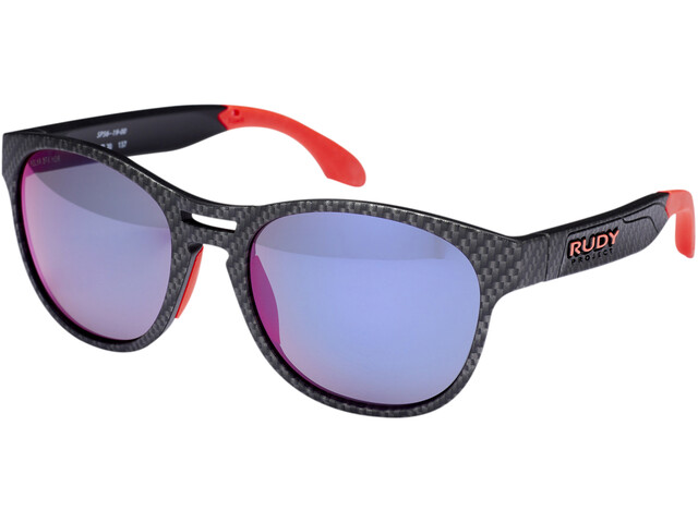 miglior servizio a prezzi ragionevoli abbigliamento sportivo ad alte prestazioni Rudy Project Spinair 56 Occhiali da sole, carbonium - polar 3fx ...
